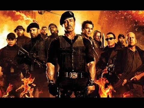 Expendables 4 Trailer