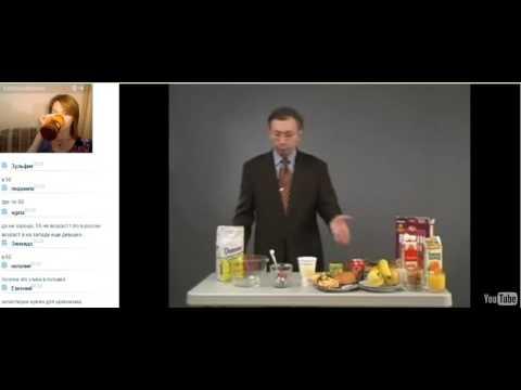 Елена Бахтина. Причины лишнего веса, высокого давления и сахара в крови