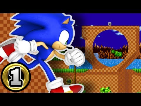 how to download sonic windows zone