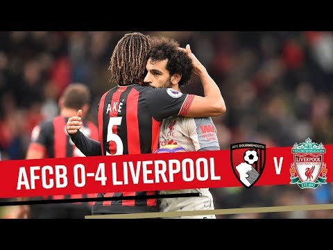 SALAH HAT-TRICK TOO MUCH 😔 | AFC Bournemouth 0-4 Liverpool Mp3