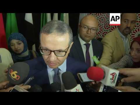 Arab economies under scrutiny in Rabat