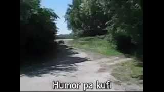 COWBOY with Tractor   Ferrari HD