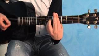 """""""Eppur mi son scordato di te""""_Formula 3_Guitar Cover"""