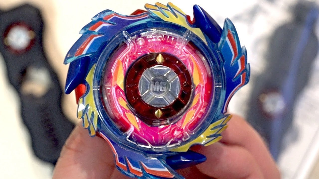 Add Stability Amp Weight To Your Beyblades Metal Godchip