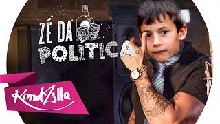 ZÉ DA POLÍTICA - Gusttavo Lima - Zé da Recaída (PARÓDIA)