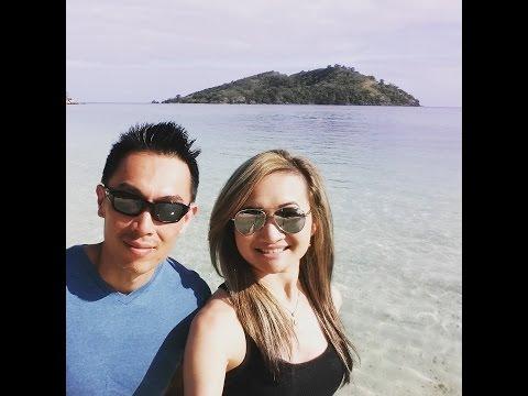 Honeymoon in Fiji at LikuLiku Resort - Full