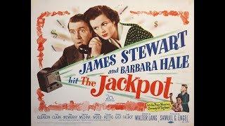 Комедия  Большой куш (1950)  James Stewart Barbara Hale James Gleason