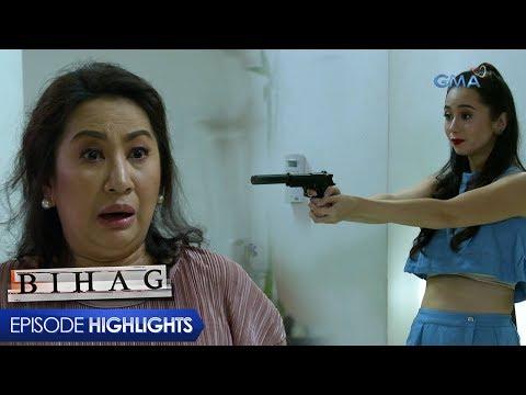 Bihag: Pagpatay ni Reign kay Emilou   Episode 38