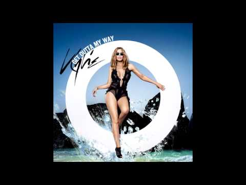 Kylie Minogue - Get Outta My Way (Stuart Price Extended Mix)