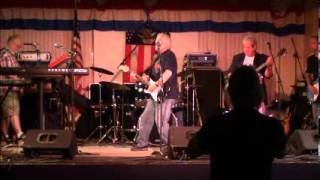 FAIRWAY / ROADHOUSE - Reunion for the late Dave Balot - Oil City, Pa Aug 12, 2012
