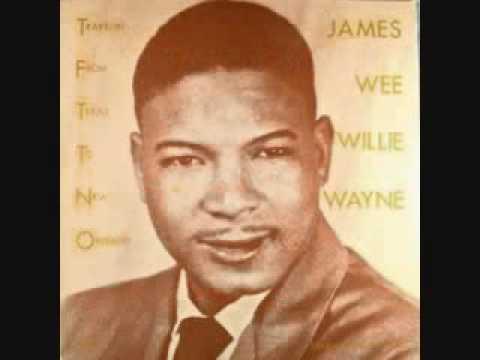 James Wayne - Tend To Your Business
