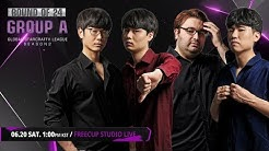 [ENG] 2020 GSL S2 Code S RO24 Group A