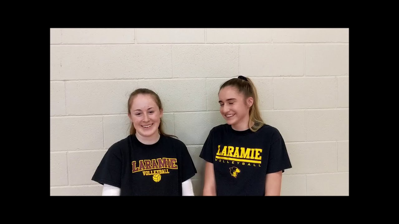 Laramie's 2020 State Volleyball Preview