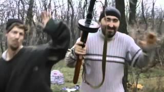 Красная Плесень - Барды в лесу (Фан-клип)