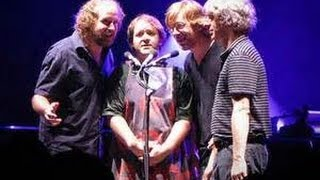 "Phish Weird Demos Part 3 ""Alumni Blues Jam""  ""A LETTER TO JIMMY PAGE"""