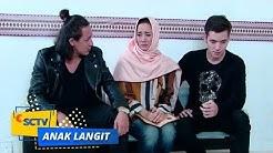 Syukurlah Rimba dan Hiro Bisa Akur dan Jagain Milka Bareng di Rumah Sakit I Anak Langit Episode 953