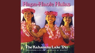 Hapa-Haole Hula Girl / I Wonder Where My Little Hila Girl Has Gone / Hula Lolo