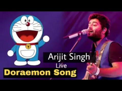 Doraemon Tittle Song by Arijit Singh |...