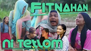 Film Pendek Lucu Mandailing - Fitnahan Tetlom Thirty Official
