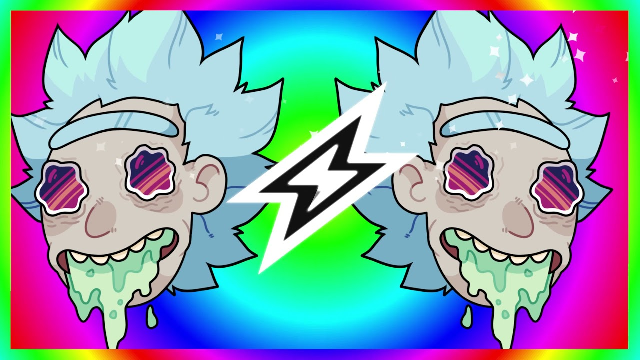 RICK AND MORTY TYPE BEAT 2021 - 1AM. BEATS