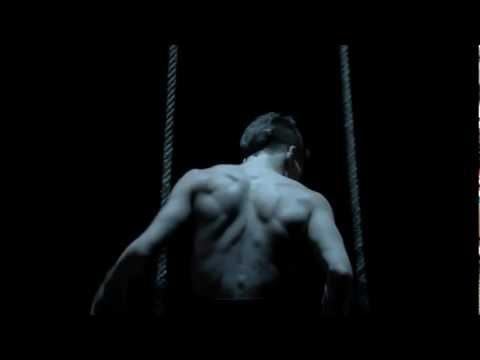 Kevin Beverley - Dance Trapeze - Épreuve Synthèse ENC