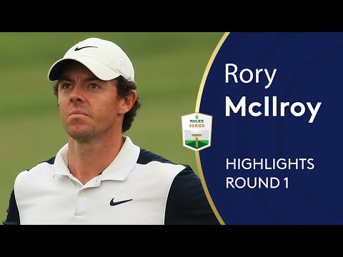rory-mcilroy-shoots-64-in-dubai-|-round-1-highlights-|-2019-dp-world-tour-championship