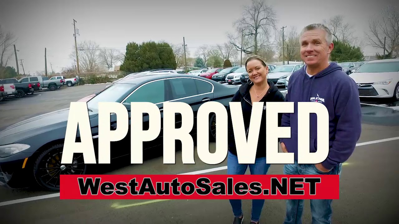 Used Cars West Valley City UT | Used Cars & Trucks UT | West Auto Sales