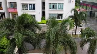 Bán căn hộ New Saigon- Hoàng Anh Gia Lai 3| 3 phòng ngủ, 121m2, giá 2,28 tỷ Call: 0903180023