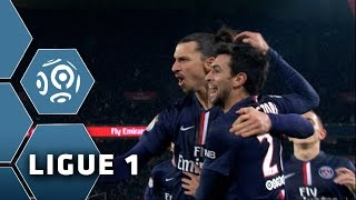 Video Gol Pertandingan Stade Rennes vs Paris Saint Germain