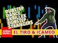 DUBSTEP DANCE SKRILLEX STRANGERS / EL TIRO & iCAMEO