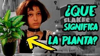 Curiosidades y el OSCURO contexto de la película; Leon el P...
