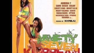 Orient Express Riddim Instrumental Version By Scorblaz ( Ninety Seven Karibbean 2004 / 2005)