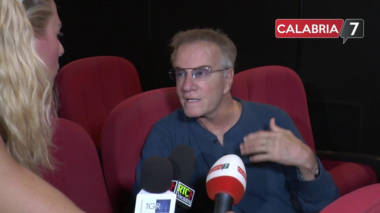 MGFF, Christopher Lambert: la mia prima volta in Calabria ...