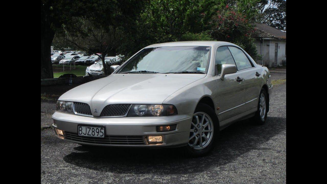 2003 mitsubishi diamante nz new sedan 1 reserve cash4cars cash4cars sold