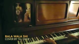 BALA WALA SHI - ziad al-rahbani ( بلا ولا شي - زياد الرحباني- بيانو ) - (piano cover by TAJ)