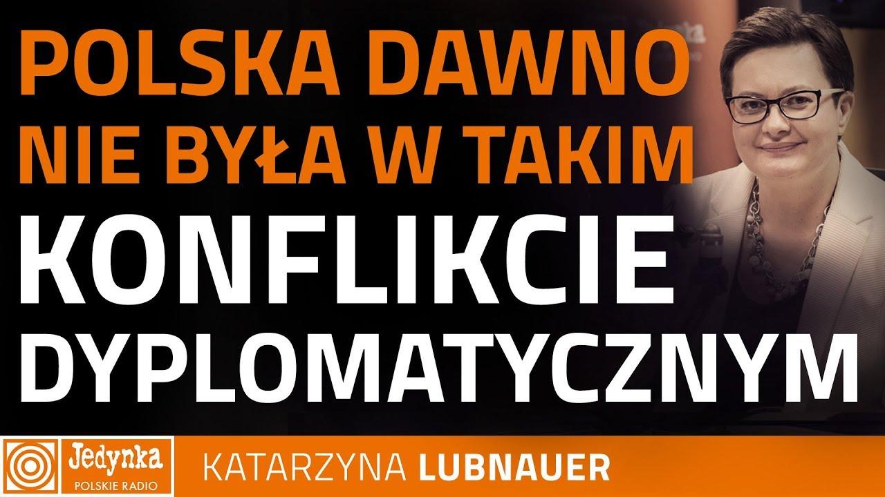 Katarzyna Lubnauer: nowelizacja ustawy o IPN powinna zostać odwołana