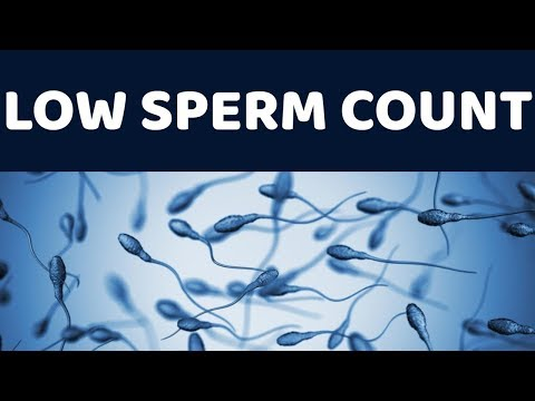 How To Increase Sperm Count Naturally At Home In Telugu