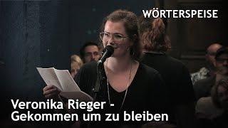 Veronika Rieger – Kleinstadtfenster