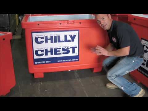 Ice Boxes Big Fish Bins Fishing Boxes By Chilly Chest