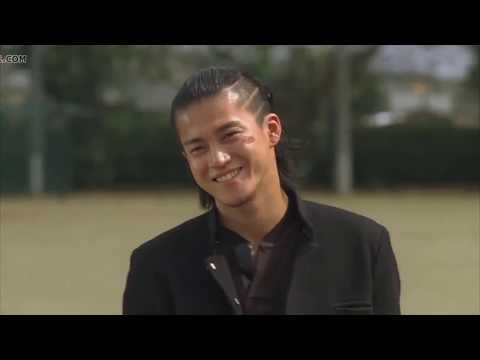 PARODY CROWS ZERO JOWO   Bikin Ngakak   YouTube 2