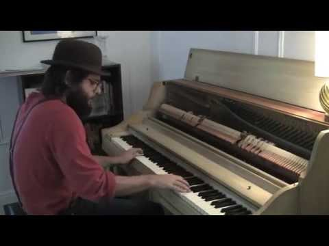 Ethan Leinwand - The Yancey Stomp (by Jimmy Yancey)