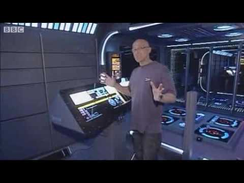 Star Trek Flat: The Walkthrough