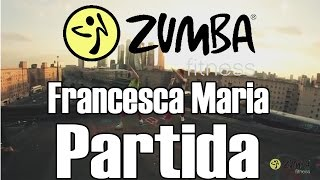 ZUMBA - Francesca Maria - Partida - Gusyaka club