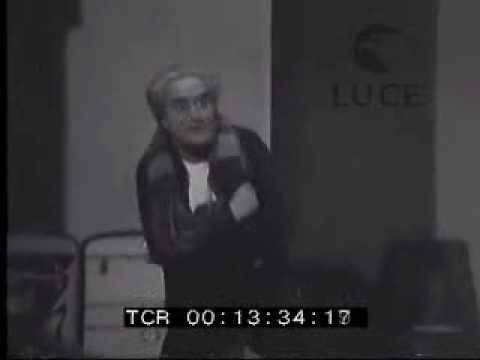 Prima romana Teatro Quirino di Ultima analisi di Saul Bellow 1970