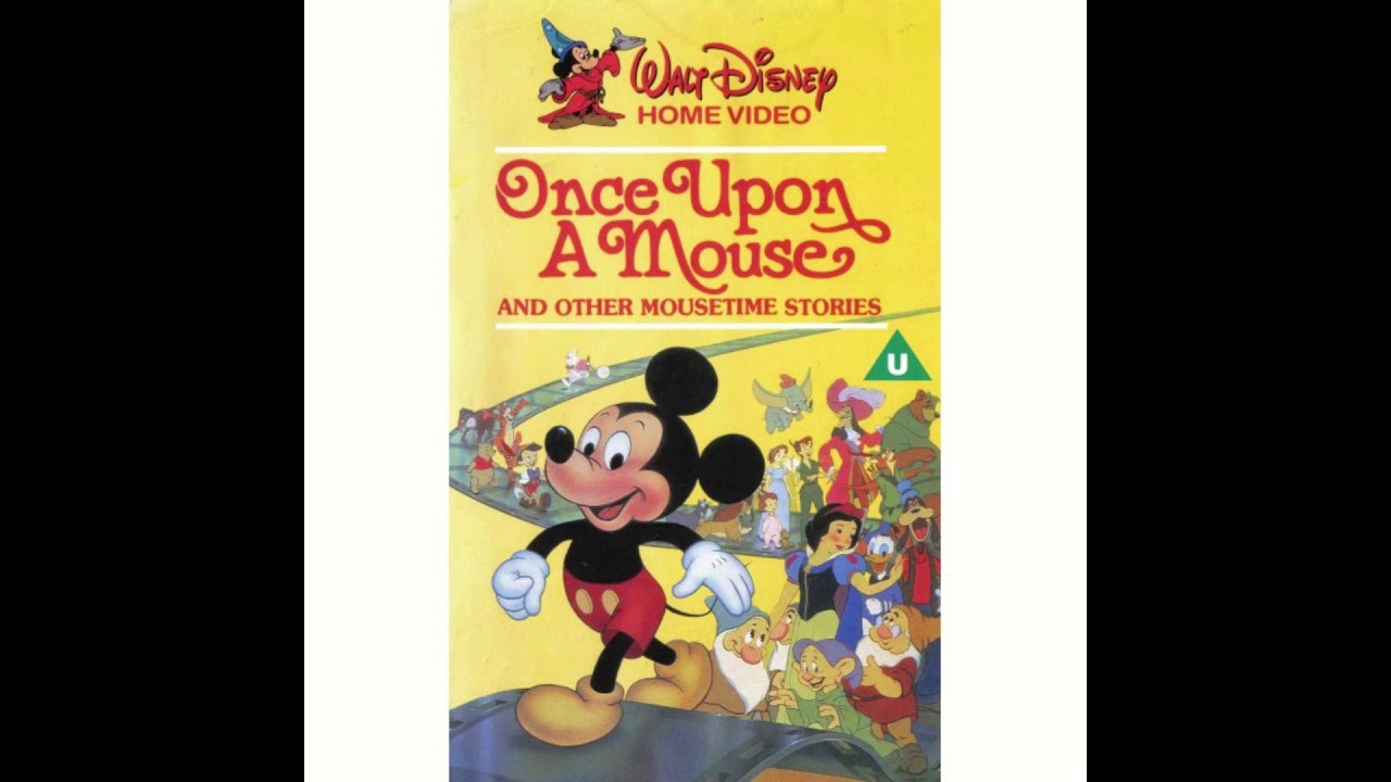 c90ec61b3a8 Disney's Once Upon A Mouse End Credits Minnie Yoo Hoo Music - YouTube