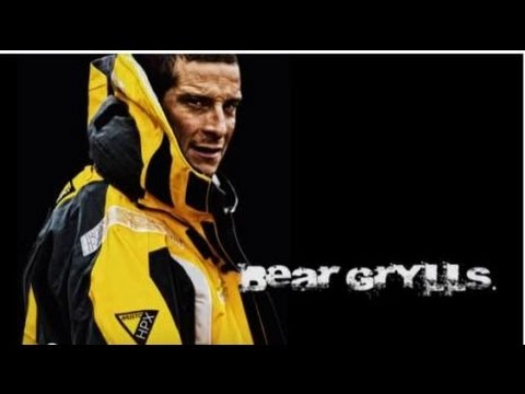 Bear Grylls Talks To Musto About Reliable Clothes For Sailing - Musto