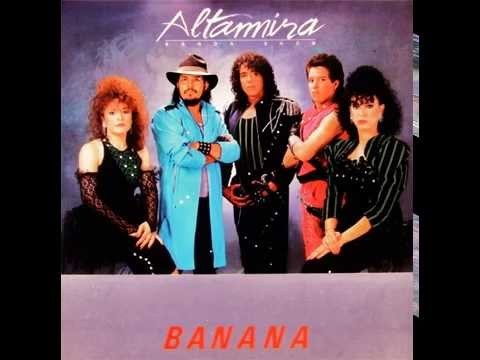 Altamira Banda Show - Banana (1989)