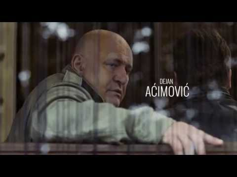 Ustav Republike Hrvatske / The Constitution - trailer