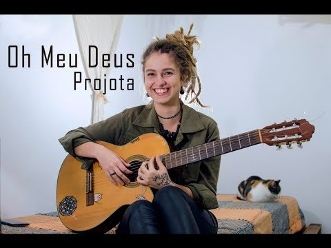 Juliana Miranda - Oh Meu Deus  Projota
