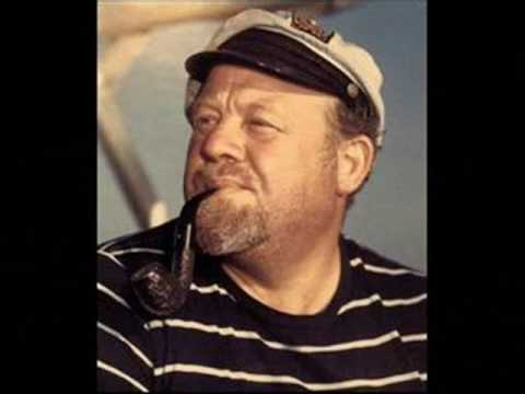 List of works by Burl Ives